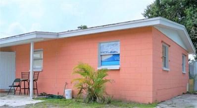 4406 W Lambright Street, Tampa, FL 33614 - MLS#: T3126891