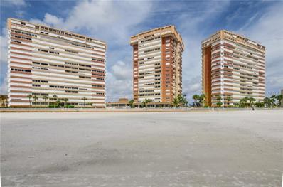 17900 Gulf Boulevard UNIT 11C, Redington Shores, FL 33708 - MLS#: T3126896