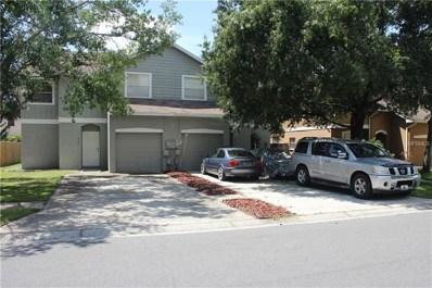 5124 Corvette Drive, Tampa, FL 33624 - MLS#: T3126898