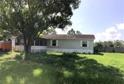 17750 Coon Hide Road, Spring Hill, FL 34610 - MLS#: T3126914