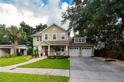 4211 W Santiago Street, Tampa, FL 33629 - MLS#: T3126917