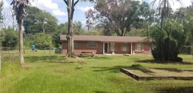 6215 Virginia Lane, Seffner, FL 33584 - MLS#: T3126928
