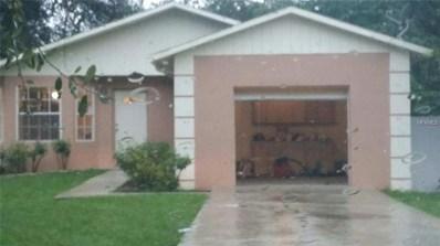 8906 El Portal Drive, Tampa, FL 33604 - MLS#: T3126930