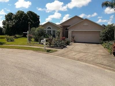6427 Gondola Drive, Riverview, FL 33578 - MLS#: T3126931