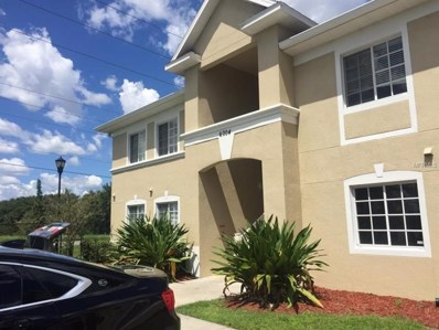 6004 Portsdale Place UNIT 201, Riverview, FL 33578 - MLS#: T3126937