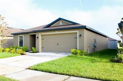 621 Chatham Walk Drive, Ruskin, FL 33570 - MLS#: T3126942