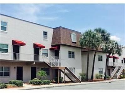 9105 Tudor Drive UNIT F205, Tampa, FL 33615 - MLS#: T3126943