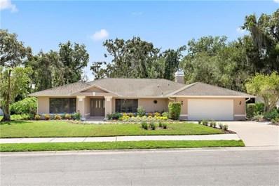 2805 Wilderness Boulevard W, Parrish, FL 34219 - MLS#: T3126944