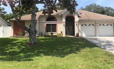 8193 Pagoda Drive, Spring Hill, FL 34606 - #: T3126946