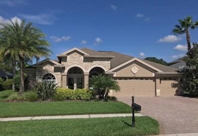 16414 Blue Whetstone Lane, Odessa, FL 33556 - MLS#: T3126952
