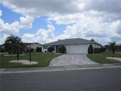 1802 Pineapple Palm Court, Sun City Center, FL 33573 - MLS#: T3126955
