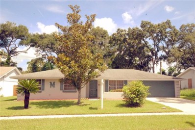 808 Granite Road, Brandon, FL 33510 - MLS#: T3126960