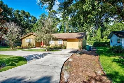 437 21ST Street SW, Winter Haven, FL 33880 - MLS#: T3126968