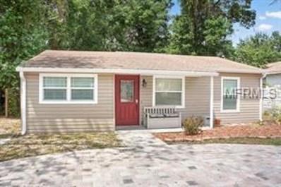 4104 N Seminole Avenue, Tampa, FL 33603 - MLS#: T3126978