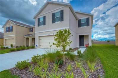 7478 Tuscan Bay Circle, Wesley Chapel, FL 33545 - MLS#: T3126979
