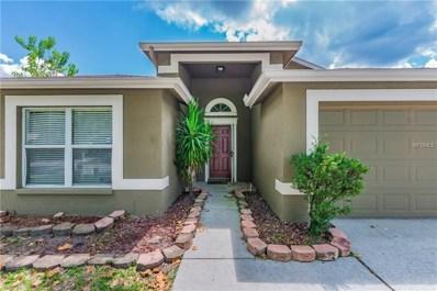1800 Kettler Drive, Lutz, FL 33559 - MLS#: T3126980