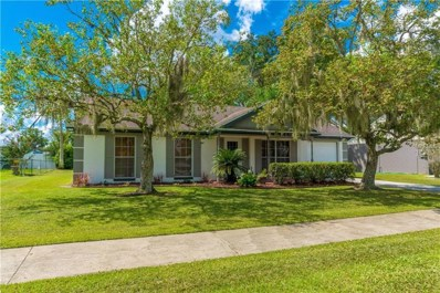 1001 Johnson Loop, Plant City, FL 33563 - MLS#: T3126985