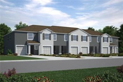 8755 Falling Blue Place, Riverview, FL 33578 - MLS#: T3126998
