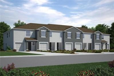 8763 Falling Blue Place, Riverview, FL 33578 - #: T3127004