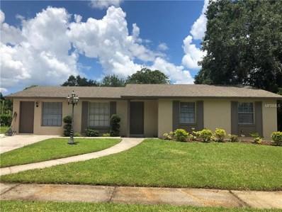 3430 Danny Bryan Boulevard, Tampa, FL 33619 - MLS#: T3127007