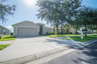 6906 Sotra Street, Wesley Chapel, FL 33545 - MLS#: T3127018
