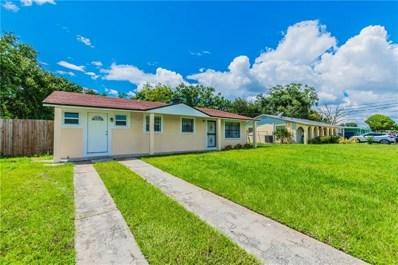 4709 S 87TH Street, Tampa, FL 33619 - MLS#: T3127024