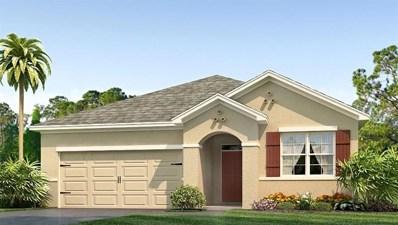 36695 Goffaux Loop, Zephyrhills, FL 33541 - MLS#: T3127038