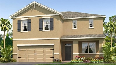36642 Goffaux Loop, Zephyrhills, FL 33541 - MLS#: T3127043