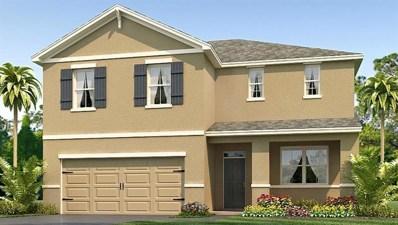 36617 Goffaux Loop, Zephyrhills, FL 33541 - MLS#: T3127046
