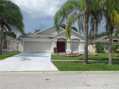 10518 Egret Haven Lane, Riverview, FL 33578 - MLS#: T3127048