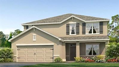 36686 Goffaux Loop, Zephyrhills, FL 33541 - MLS#: T3127052