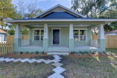 1619 E Hanna Avenue, Tampa, FL 33610 - MLS#: T3127063