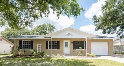 10720 Tabor Drive, Tampa, FL 33625 - MLS#: T3127064