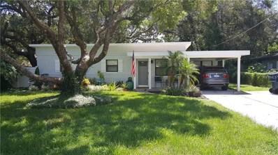 4410 W Ballast Point Boulevard, Tampa, FL 33611 - #: T3127069