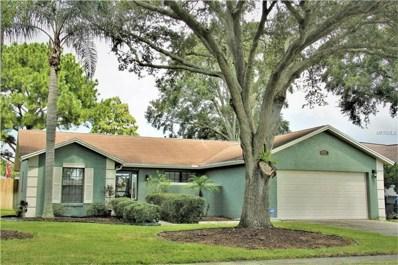 6712 Leeward Isle Way, Tampa, FL 33615 - MLS#: T3127091