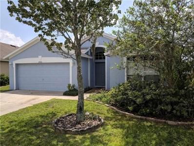24410 Summer Nights Court, Lutz, FL 33559 - MLS#: T3127092