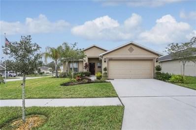 18307 Briar Oaks Drive, Hudson, FL 34667 - MLS#: T3127093