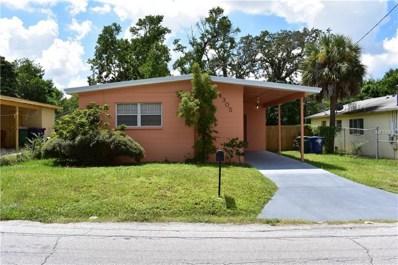 4305 E Osborne Avenue, Tampa, FL 33610 - MLS#: T3127109