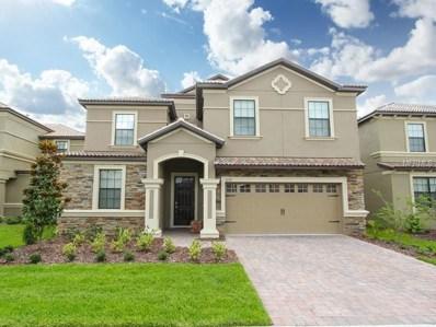 1459 Mrytlewood Street, Davenport, FL 33896 - MLS#: T3127126