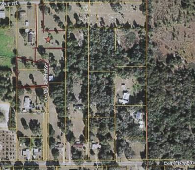 2706 Sam Hicks Road, Plant City, FL 33567 - MLS#: T3127130