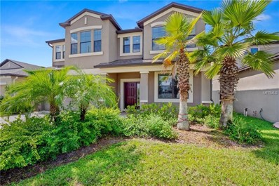 4812 Woods Landing Lane, Tampa, FL 33619 - MLS#: T3127131