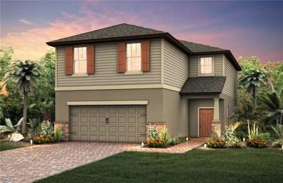 3086 Oliver Creek Drive, Odessa, FL 33556 - MLS#: T3127135