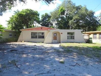 3713 E Clifton Street, Tampa, FL 33610 - MLS#: T3127144