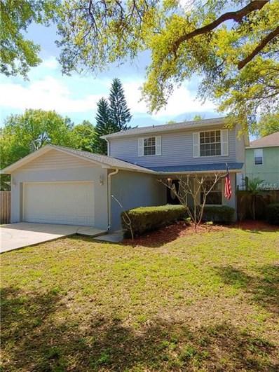 6225 W Thorpe Street, Tampa, FL 33611 - MLS#: T3127162