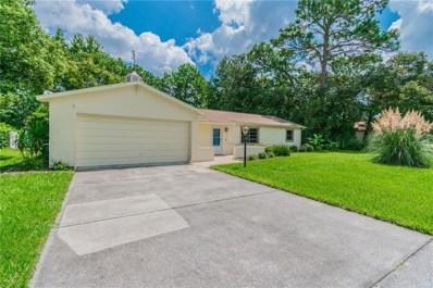1260 Meredith Drive, Spring Hill, FL 34608 - MLS#: T3127203