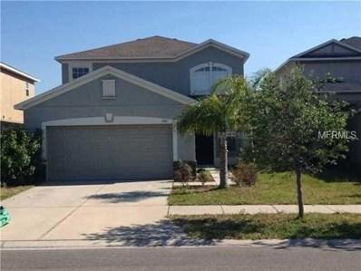 1143 Seminole Sky Drive, Ruskin, FL 33570 - #: T3127211