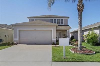 31300 Triborough Drive, Wesley Chapel, FL 33545 - MLS#: T3127228