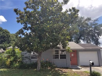 8907 High Ridge Court, Tampa, FL 33634 - MLS#: T3127233