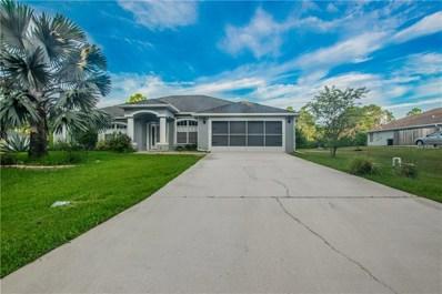 2796 Fiesta Avenue SE, Palm Bay, FL 32909 - MLS#: T3127244
