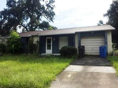 812 Cutler Drive, Seffner, FL 33584 - MLS#: T3127250